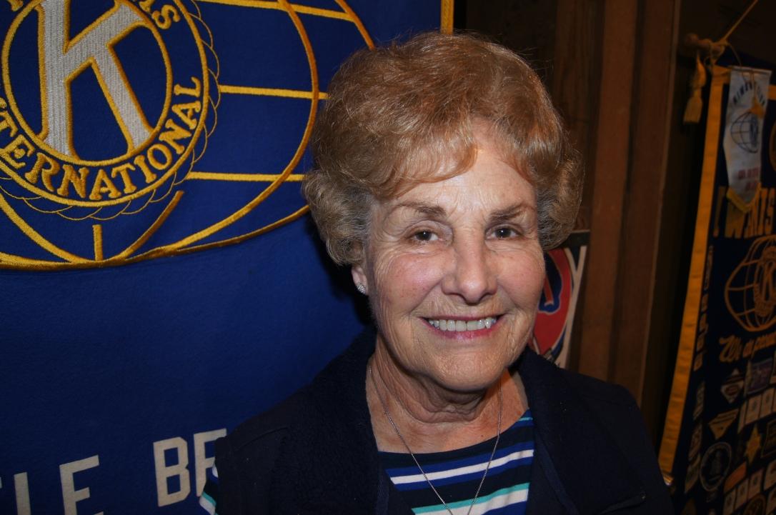 Gladys Allen- Director