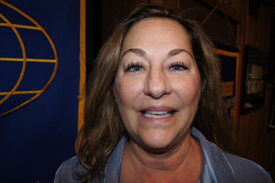 Tracy DuRant- Secretary